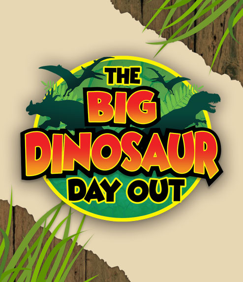 Big Dinosaur Day Out