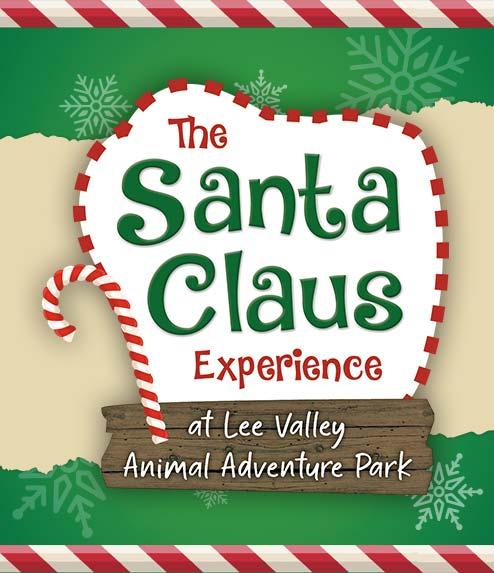 The Santa Claus Experience